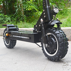 Off road electric scooters for adults