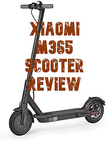 Xiaomi-M365-electric-scooter-review