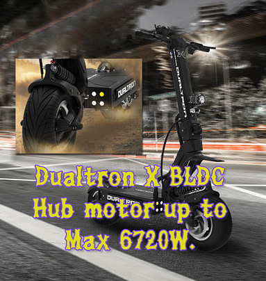 Dualtron Electric Scooter Review