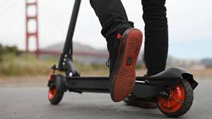 best electric kick scooters for commuting