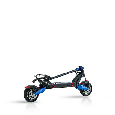 Apollo electric scooter review - Apollo Pro scooter