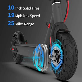 Hiboy S2 Pro - Cheapest Long Range Electric Scooter