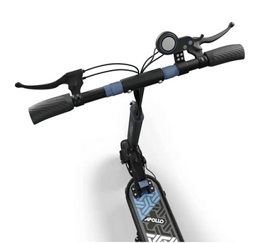 Apollo City - Best Urban Commuter Electric Scooter for $1000