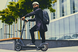 What Electric Scooter Should I buy