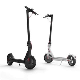 waterproof electric scooters - smart folding scooter