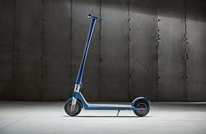 unagi model one: best electric scooter for new york city