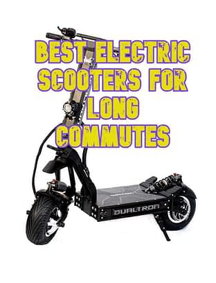 The-best-electric-scooters-for-long-commutes
