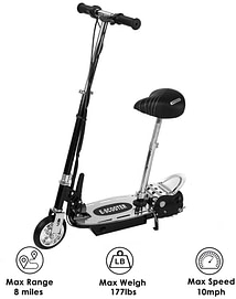 Ridkodg - best electric scooter for kids