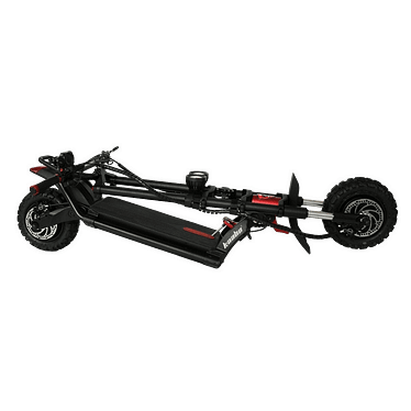 Wolf Warrior 11 Adult All Terrain Scooter