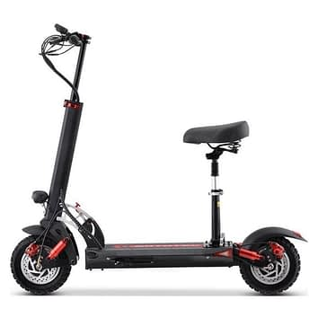 Mototec Thor Folding Electric Scooter with Seat