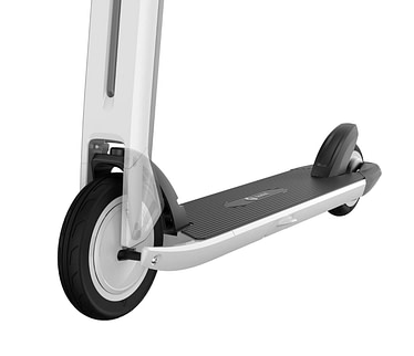 Ninebot Air T15 - Easy to Carry E-Scooter for Women
