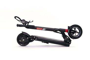 ZERO 8 electric scooter folding