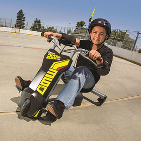 Razor Power Rider 360 Best Kids electric scooter with seat