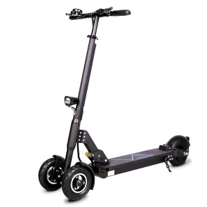 3 wheel electric kick scooter
