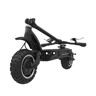 electric scooter speed - Dualtron_Ultra_Electric_Scooter