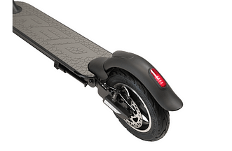 Reid E4 Plus - Top Affordable Electric Scooter 2021
