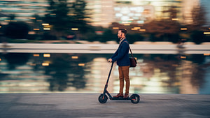 what is the most reliable electric scooter