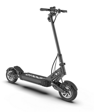 Apollo Ghost Electric Scooter for Heavier Riders