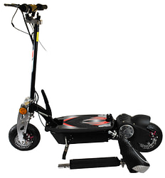 ZIPPER ELECTRIC SCOOTER 800W - Seated Electric Scooters For Adults