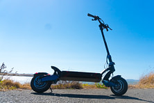 Apollo Pro - High Speed Electric Scooter For Adults
