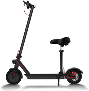Hiboy S2 - Affordable Electric Scooter with Seat for Adult
