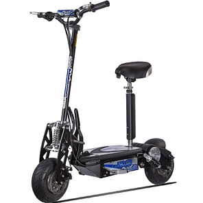 uberscoot-500w Electric Scooter for Teenagers and Adults