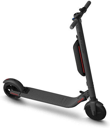 Ninebot ES4 - best electric scooter for commuting to work
