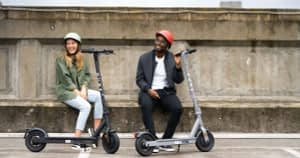 buy an electric scooter in 2021