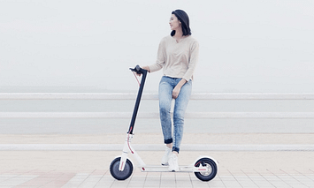 Best cheap electric scooters for Uk -Xiaomi M365 Uk