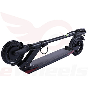E-TWOW GT - Ultra Portable 25 mph Electric Scooter