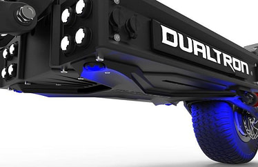 Dualtron X2 70 Mph Electric Scooter