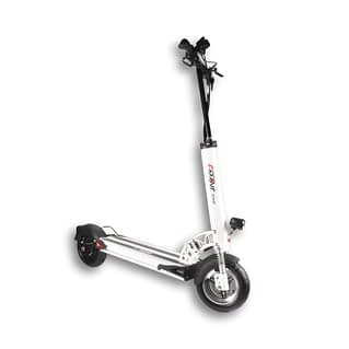 EMOVE Cruiser Electric Scooter Review1