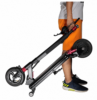 ZERO 9 electric scooter reviews