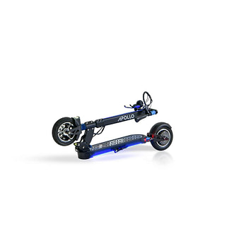 apollo city electric-scooter - apollo scooters reviews