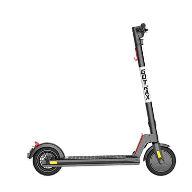 GOTRAX XR Elite - Best commuting electric scooter under $500