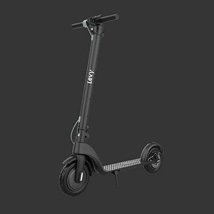 The Levy Electric Scooter - Best Electric Scooter for The Money