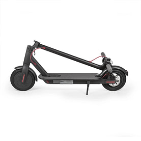 Best foldable electric scooter for adults under £500 - The Xiaomi M365