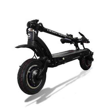 Dualtron Eagle Pro - Powerful Electric Scooter for Adults2