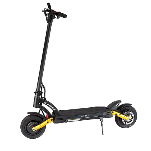 Mantis Pro SE Electric Scooter for Adults over 300 lbs