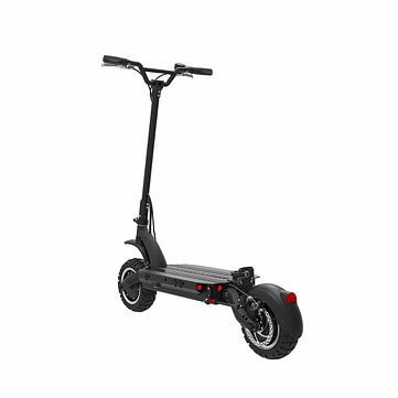 Dualtron_Ultra_Electric_Scooter - electric scooter top speed