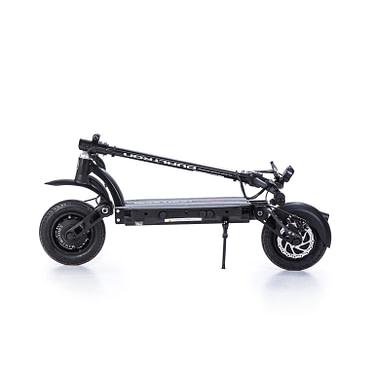 Dualtron Spider - 3000 Watt E-Scooter With 50 Mile Range