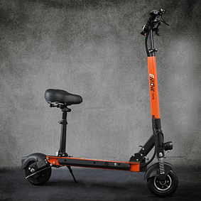 Emove Touring Electric Folding Scooter for NYC