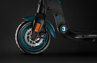 SoFlow SO3 Electric Scooter Review