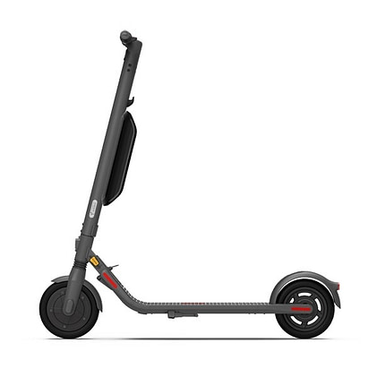Ninebot E45E Electric Scooter with Extra Battery