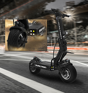 What Electric Scooter Should I buy Dualtron X