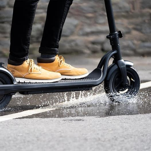 Pure Air Pro - best cheap electric scooter for UK