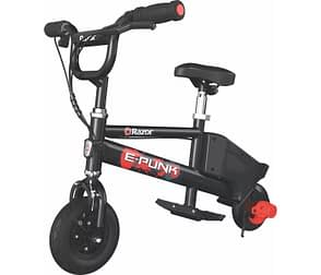 Razor e-punk best kids electric scooter with seat