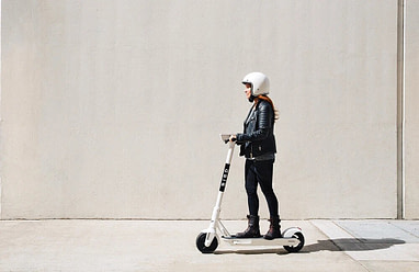 Buy a Bird Electric Scooter For The Best Price