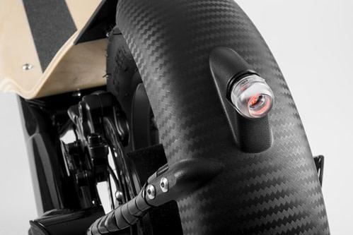 8TEV B12 Waterproof Electric Scooter for UK